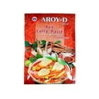Паста карри Красная Red Curry Paste Aroy-D 50 г